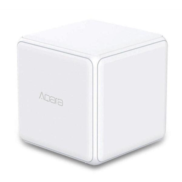 Контроллер для умного дома Aqara Cube Controller (MFKZQ01LM)
