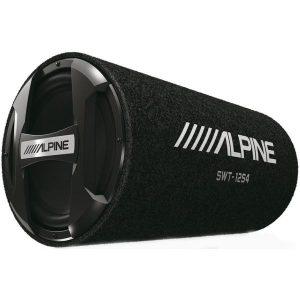 Корпусной сабвуфер ALPINE SWT-12S4