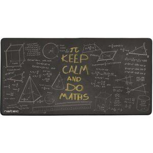 Коврик для мыши Natec Maths Maxi (NPO-1455)
