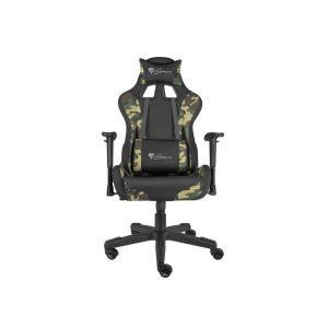 Кресло Genesis Nitro 560 (черный/камуфляж)