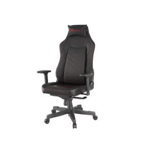 Кресло Genesis Nitro 890 (черный/красный)