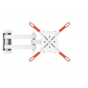 Кронштейн ELECTRICLIGHT КБ-01-66 белый