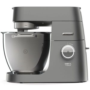 Кухонная машина Kenwood Chef Titanium XL KVL8300S
