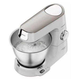 Кухонная машина Kenwood Titanium Chef Baker L (KVC65.001WH)