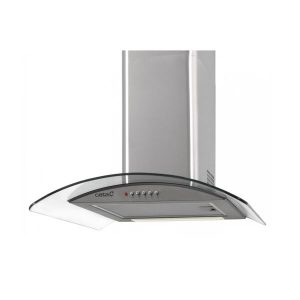 Кухонная вытяжка CATA С 600 Glass/L