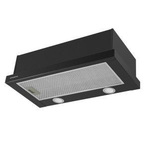 Кухонная вытяжка MAUNFELD VS Fast Glass 60 (черный)