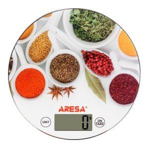 Кухонные весы ARESA AR-4304