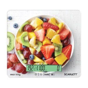 Кухонные весы Scarlett SC-KS57P48