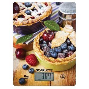 Кухонные весы Scarlett SC-KS57P59