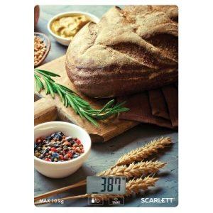 Кухонные весы Scarlett SC-KS57P65