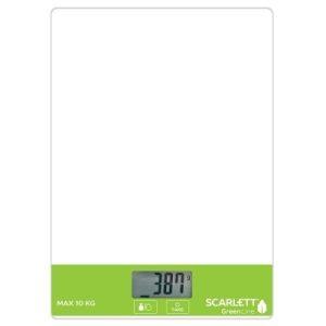 Кухонные весы Scarlett SC-KS57P93