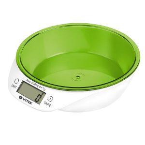 Кухонные весы Vitek VT-2400MC