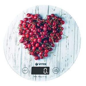 Кухонные весы Vitek VT-7998MC