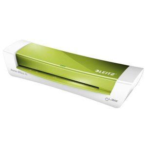 Ламинатор Leitz iLAM Home Office A4 (зеленый) 73680054