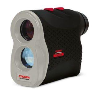 Лазерный дальномер Crown СТ44039