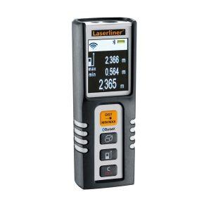 Лазерный дальномер Laserliner DistanceMaster Compact Plus (080.938A)
