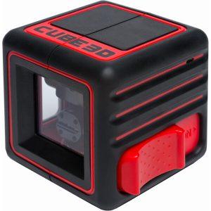 Лазерный нивелир ADA Cube 3D Home Edition (A00383)