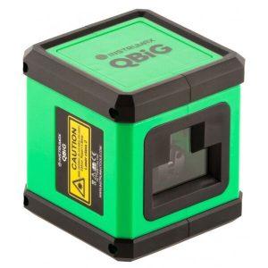 Лазерный нивелир Instrumax QBiG IM0126