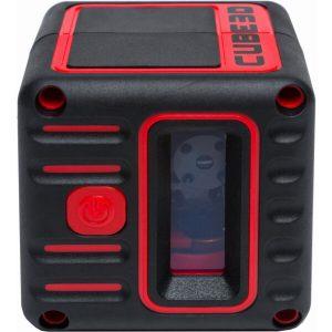 Лазерный уровень ADA CUBE 3D PROFESSIONAL EDITION (А00385)