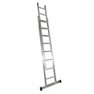 Лестница Dogrular Ufuk Pro 2x11 ступеней