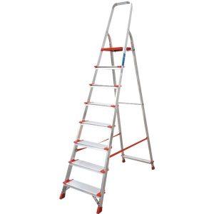 Лестница-стремянка индустриальная Новая высота NV511 (5110108)