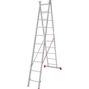 Лестница-стремянка Новая высота NV222 (2220210)