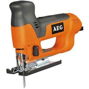 Лобзик AEG Powertools ST 700 E (4935412978)