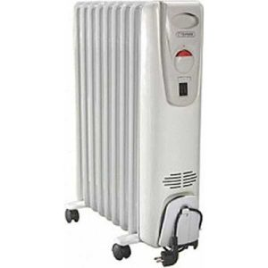 Масляный радиатор Tермия  H0612