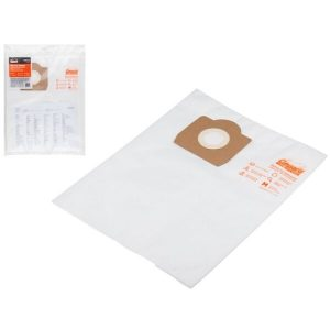 Мешок для пылесоса GEPARD GP90018-115 (для пылесоса WORTEX VC 2015-1 WS (5 шт.))