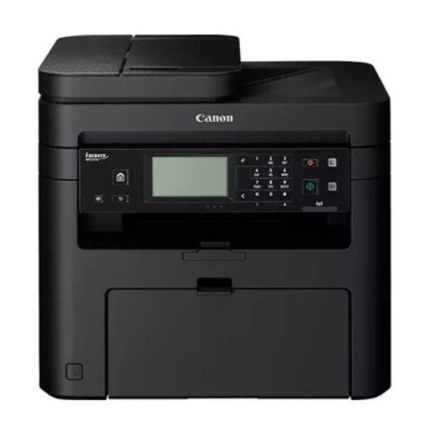 МФУ Canon i-SENSYS MF237w (1418C170) 2 картриджа 737