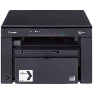 МФУ CANON i-SENSYS MF3010 (5252B034) + 2 картриджа 725
