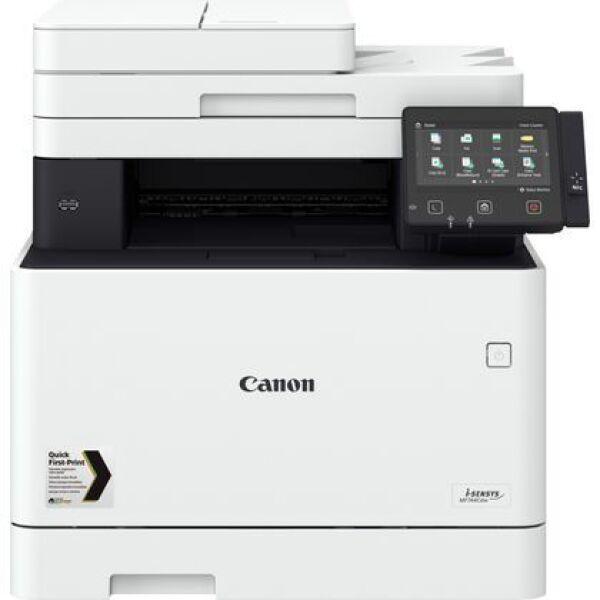 МФУ Canon i-SENSYS MF746Cx (3101C065)