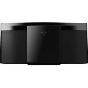 Микросистема Panasonic SC-HC200 (черный)
