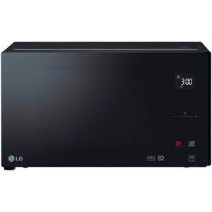 Микроволновая печь с технологией Smart Inverter LG MB65R95DIS