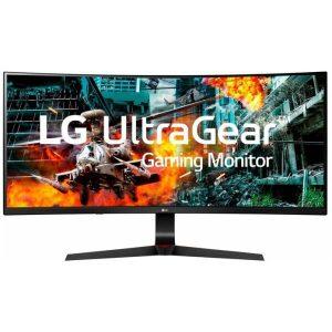 Монитор LG UltraGear 34GL750-B