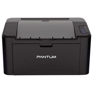 Монохромный лазерный принтер Pantum P2207