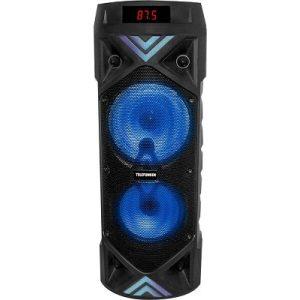 Музыкальный центр Telefunken TF-PS2204S (черный)
