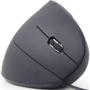 Мышь Gembird MUS-ERGO-01