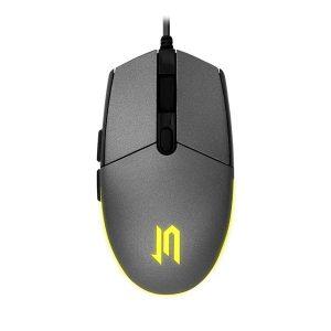 Мышь JET.A OM-U55 (серый)