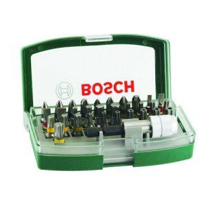 Набор бит Bosch 2607017063 (32 предмета)