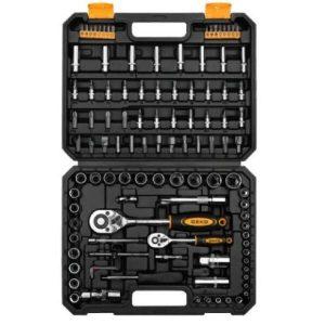 Набор инструментов Deko DKAT108 (108 предметов) 065-0795