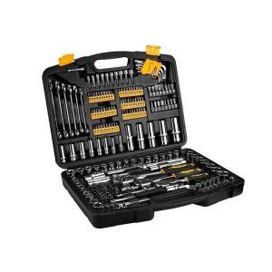 Набор инструментов Deko DKAT200 (200 предметов) 065-0913