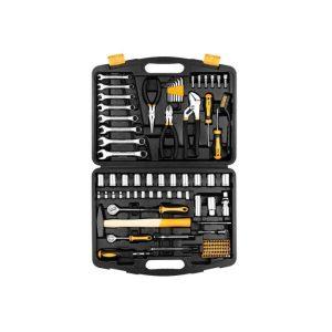 Набор инструментов Deko DKMT113 (113 предметов) 065-0740