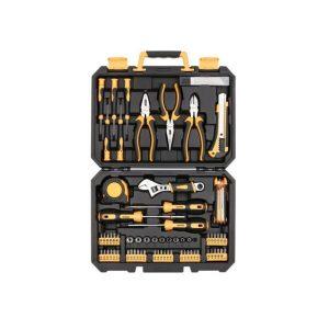 Набор инструментов Deko TZ82 (82 предмета) 065-0736