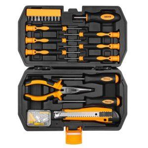 Набор инструментов для дома DEKO DKMT61 SET 61