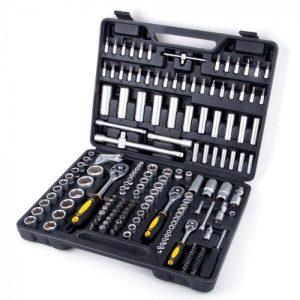 Набор инструментов Zitrek SAM171 (065-0027)