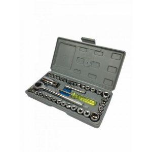 Набор инструментов Zitrek SAM40 (065-0007)