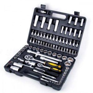 Набор инструментов Zitrek SAM94 (065-0025)
