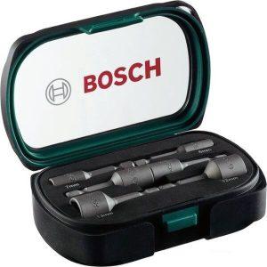 Набор однотипного инструмента Bosch 2.607.017.313