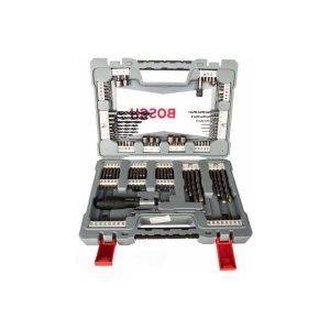 Набор оснастки Bosch 2602608P00236 (105 предметов)